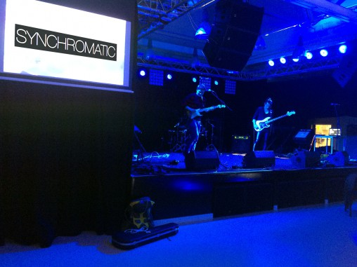 Synchromatic Live