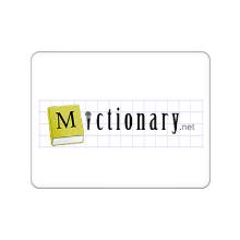MICTIONARY